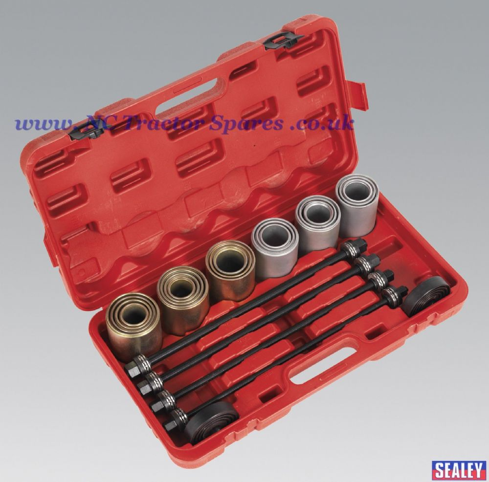 Bearing & Bush Removal/Installation Kit 26pc